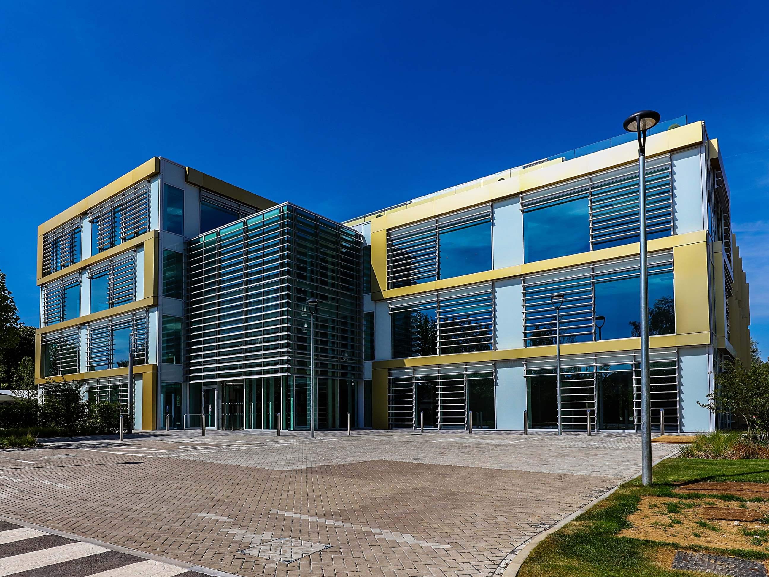 Bourne Business Park 12