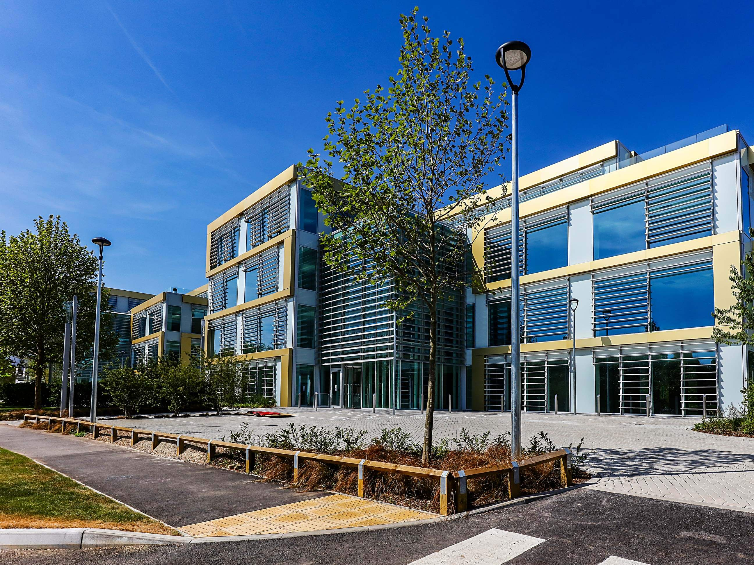 Bourne Business Park 2 6