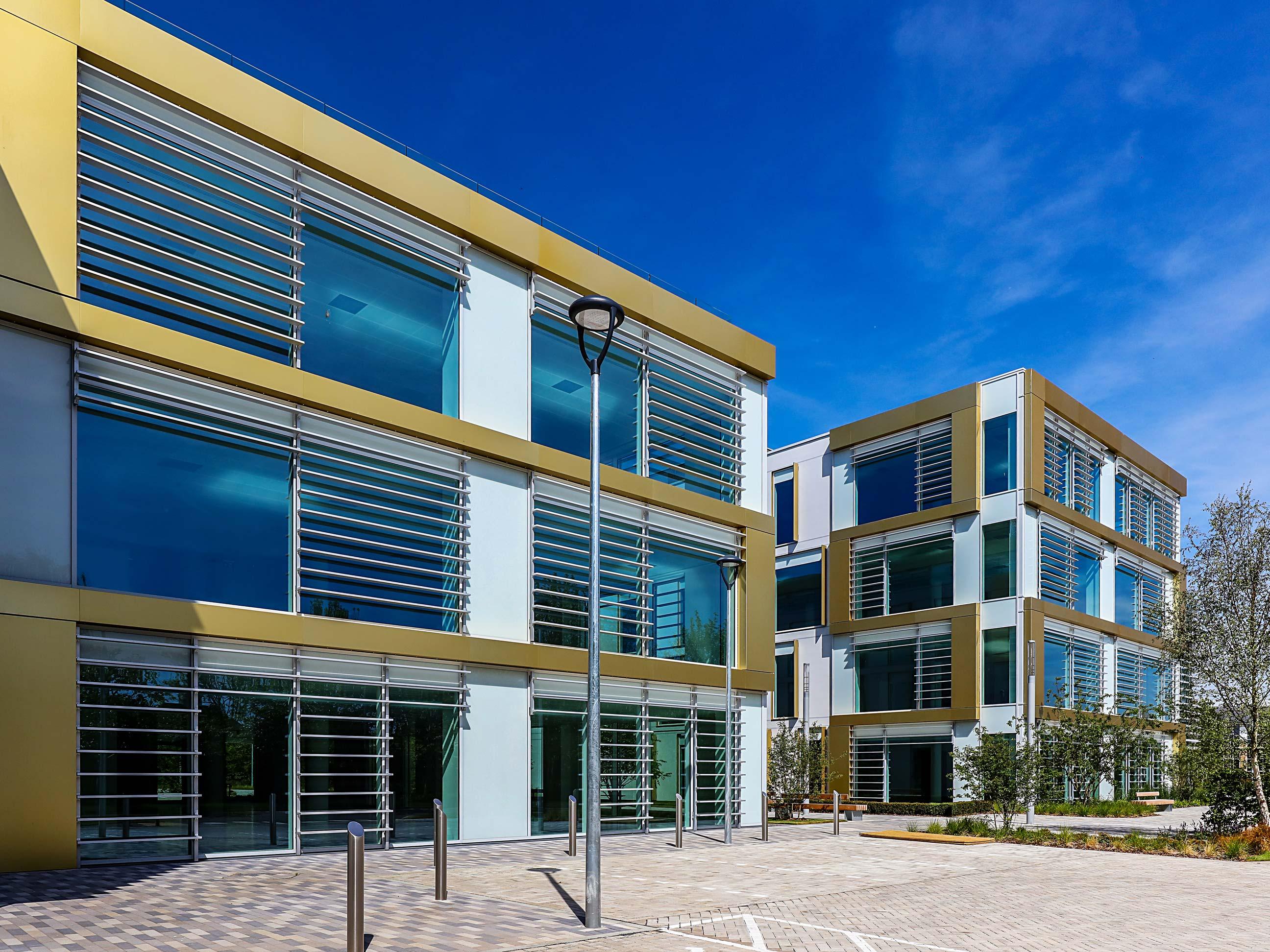 Bourne Business Park 2