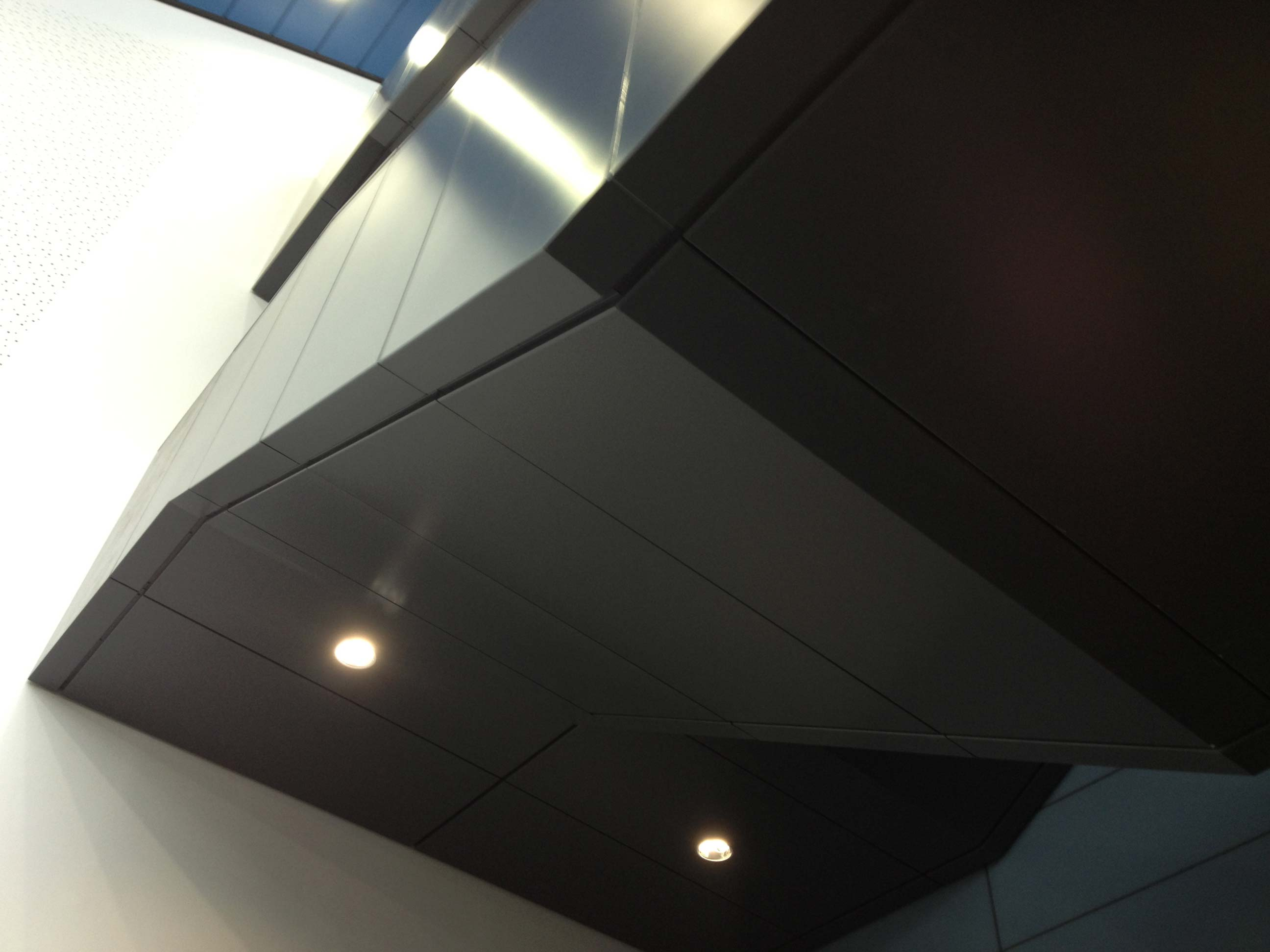 Fascia Panels & Aluminium Soffits 1