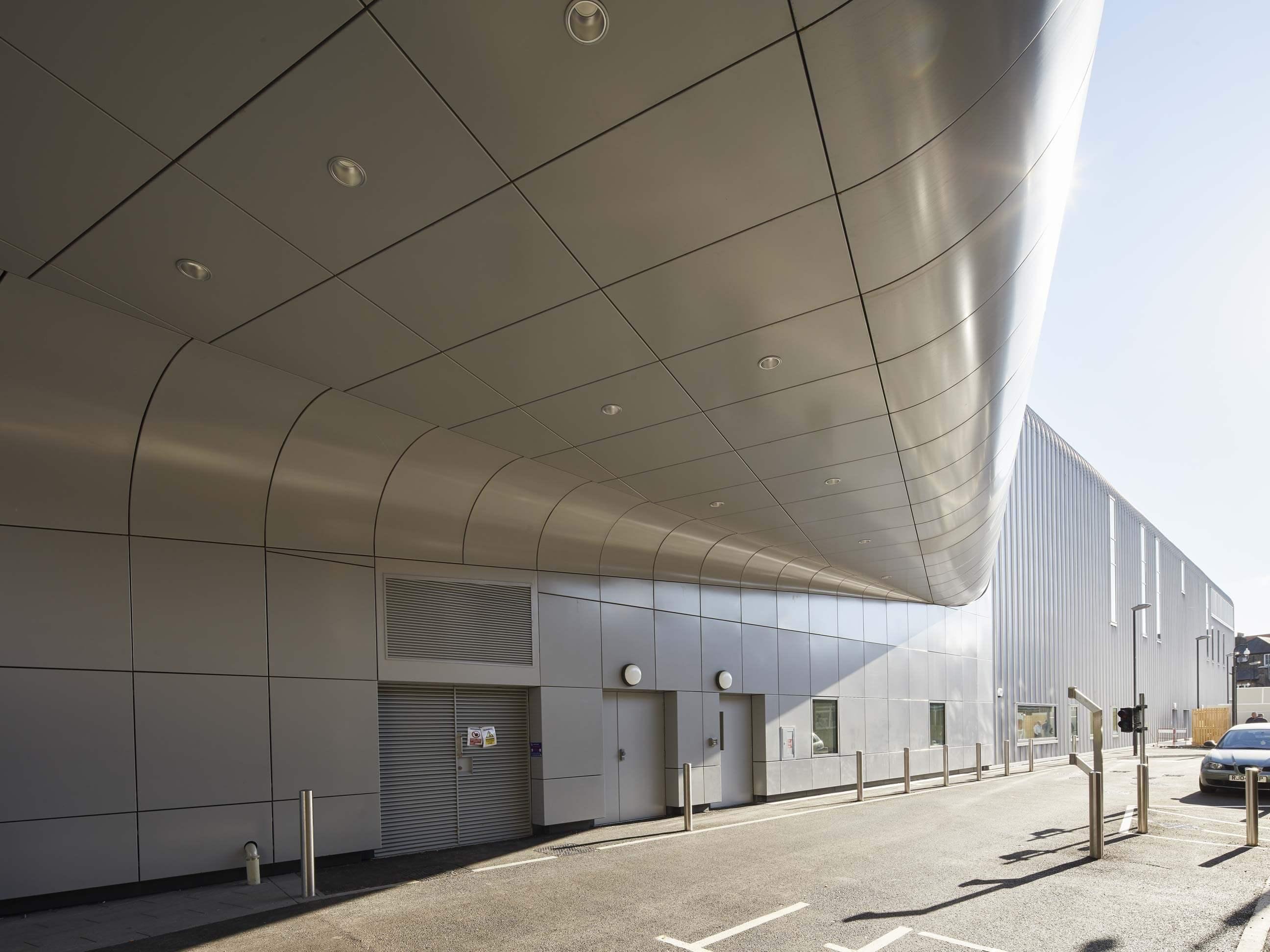 Fascia Panels & Aluminium Soffits 4