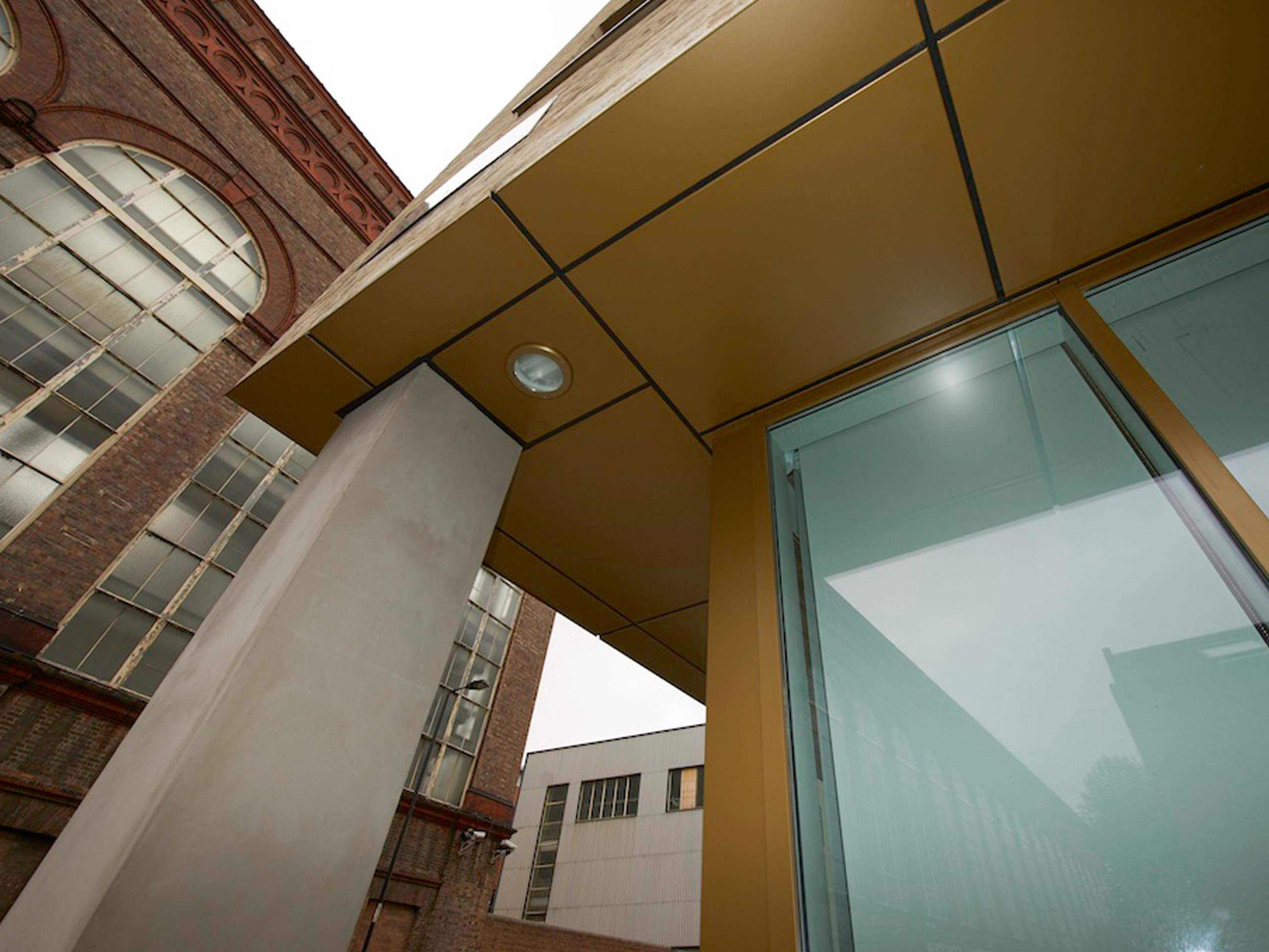 Fascia Panels & Aluminium Soffits 5