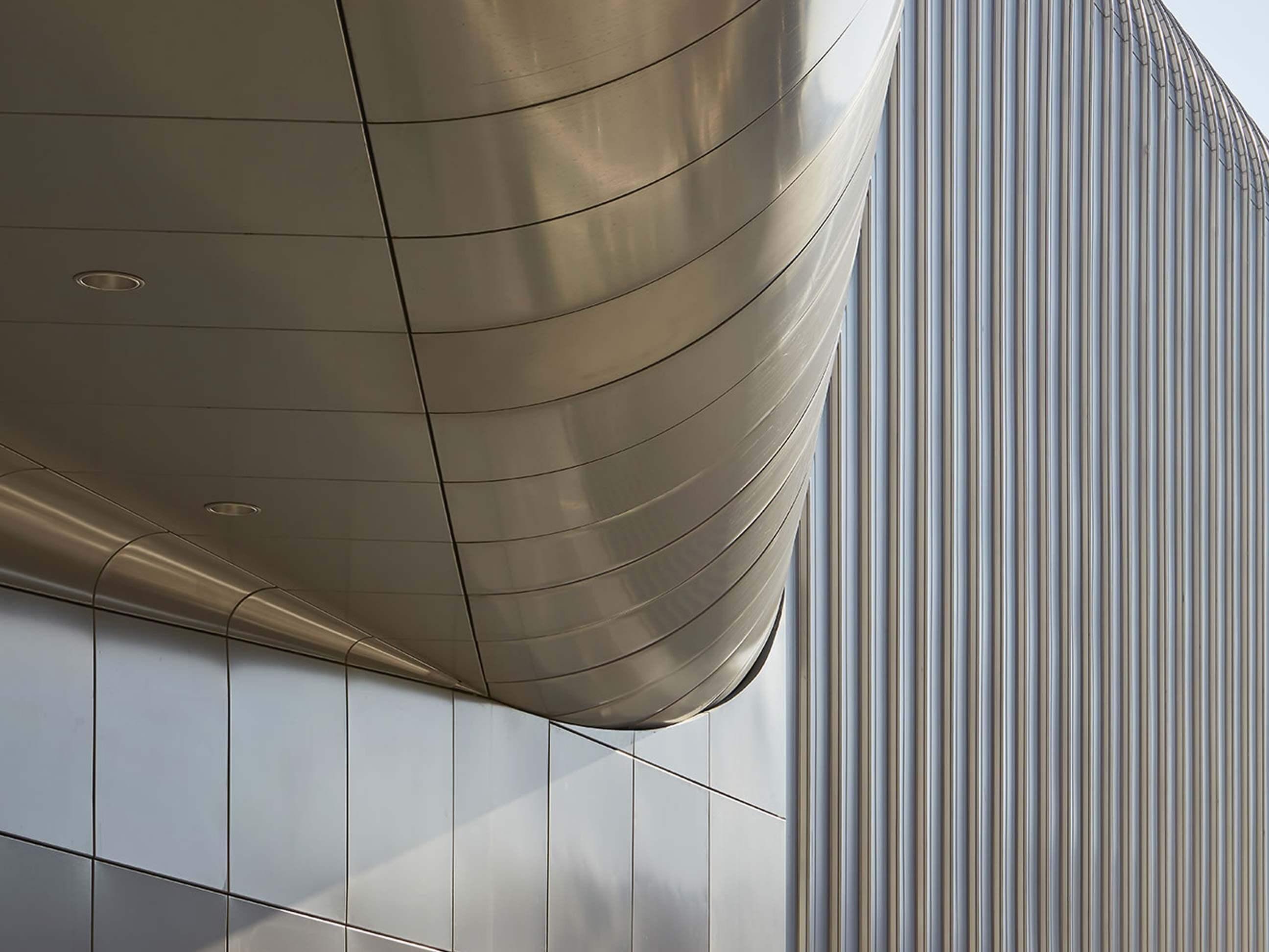 Fascia Panels & Aluminium Soffits 7