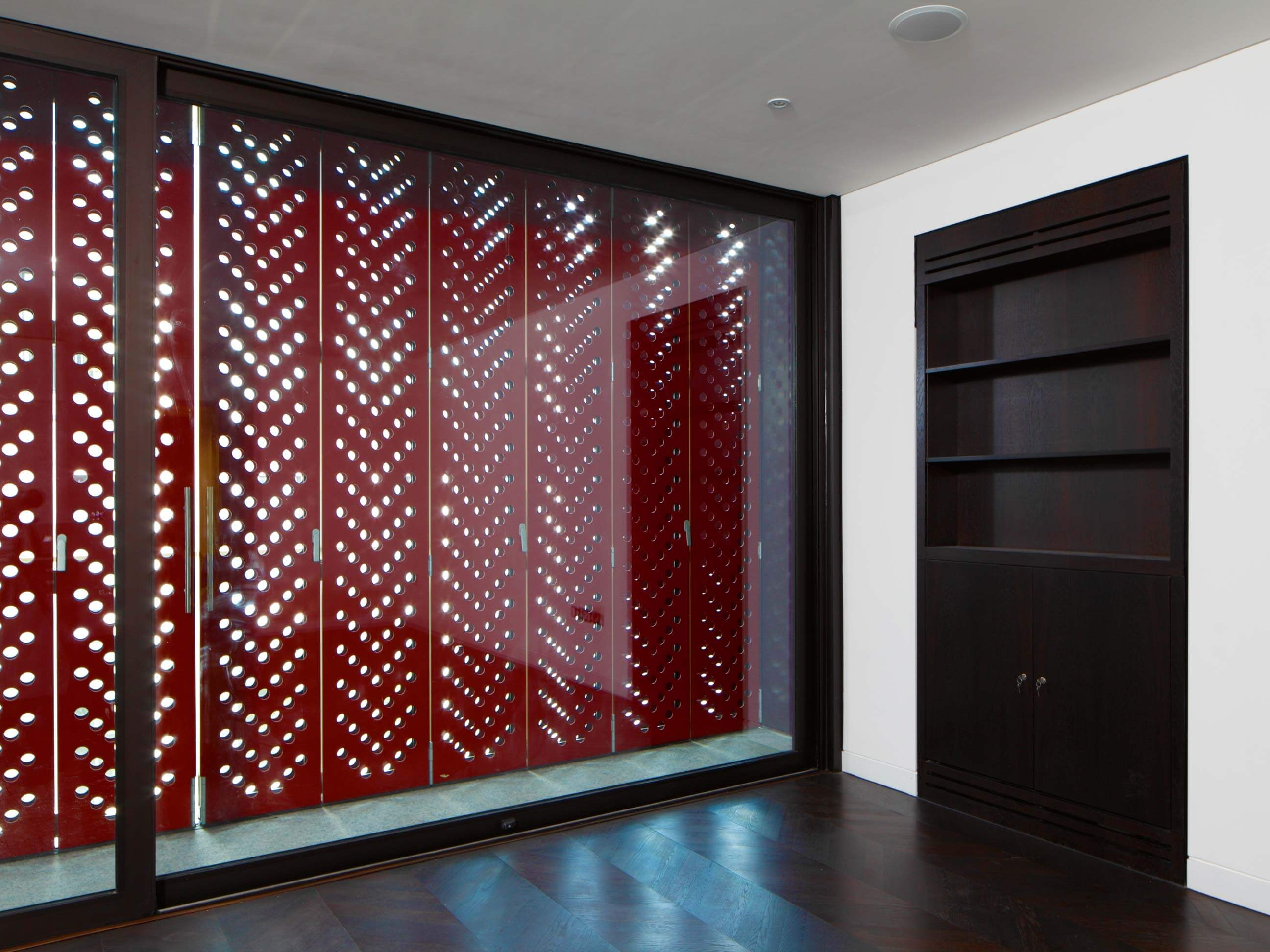 Perforated Panels 3