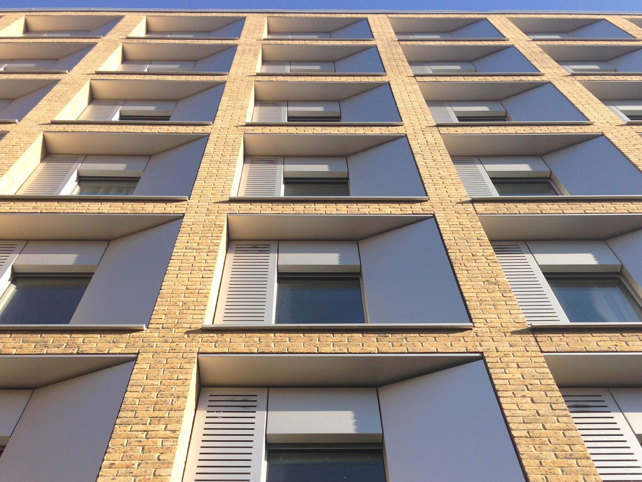 Perforated Panels 5