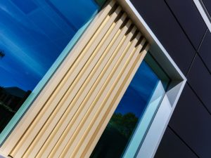 ULTIMA ALUMINIUM INSULATED PANELS