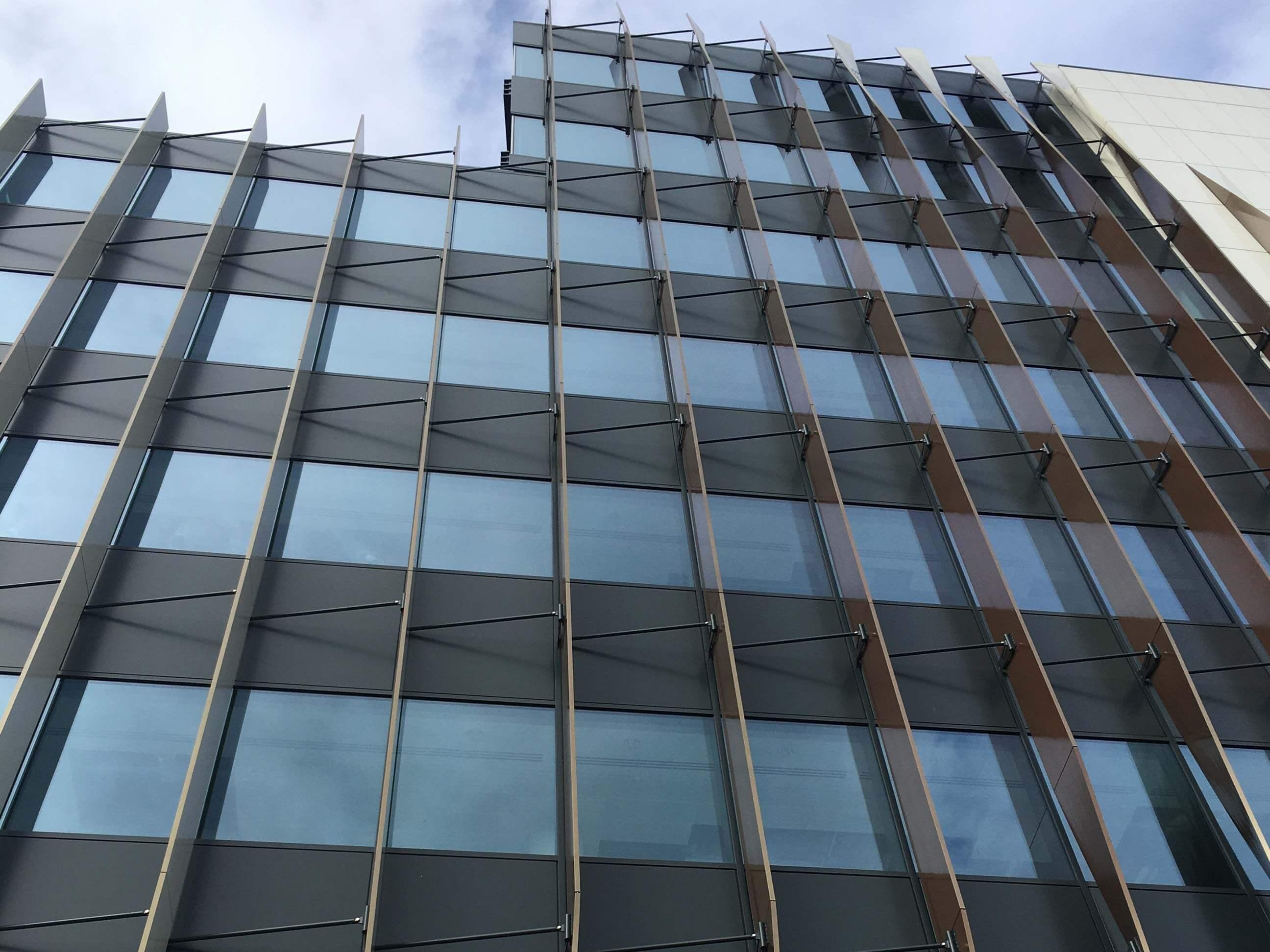 Ultima Aluminium Insulated Panels 5