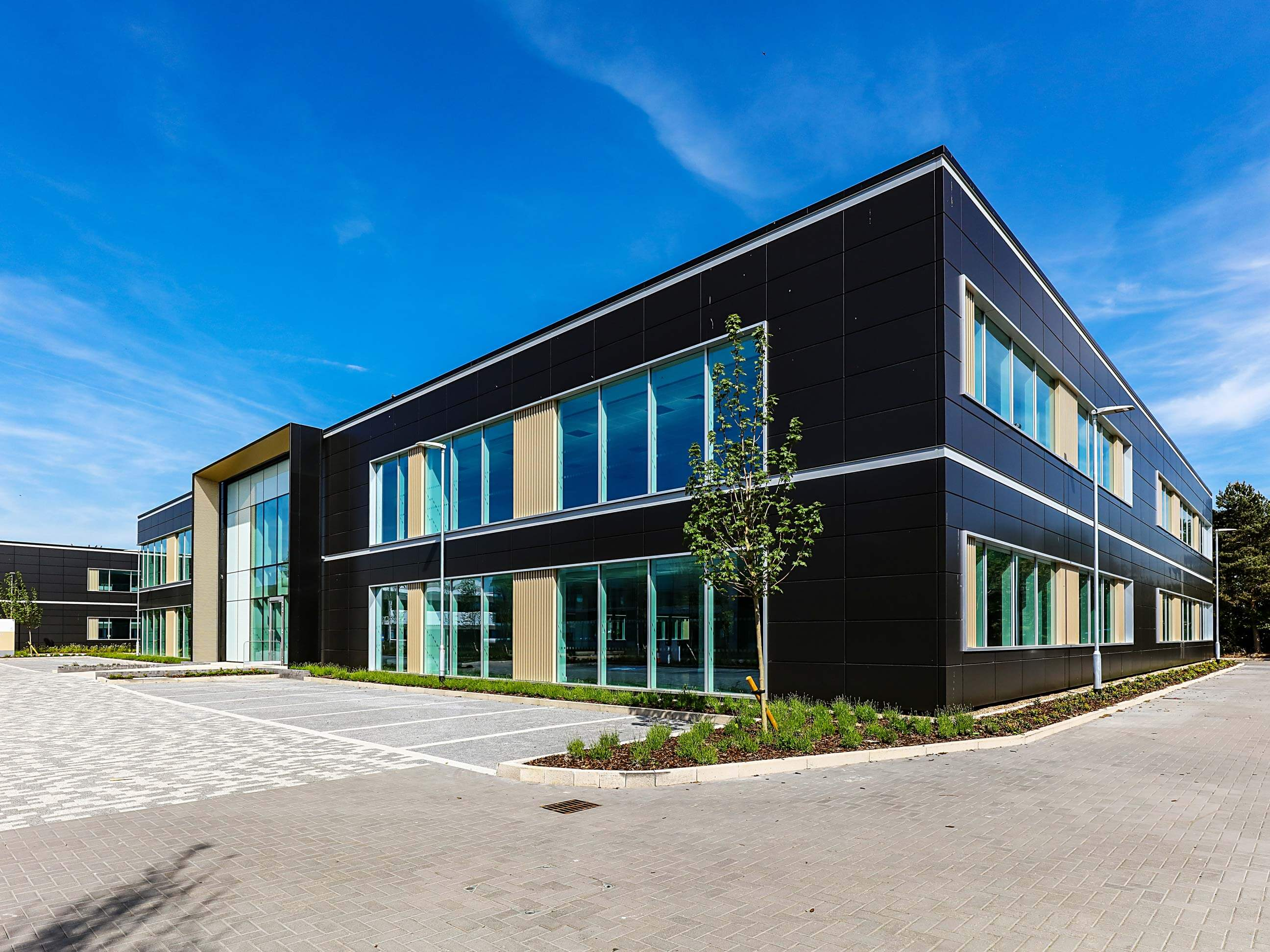 Weybridge Business Park 3