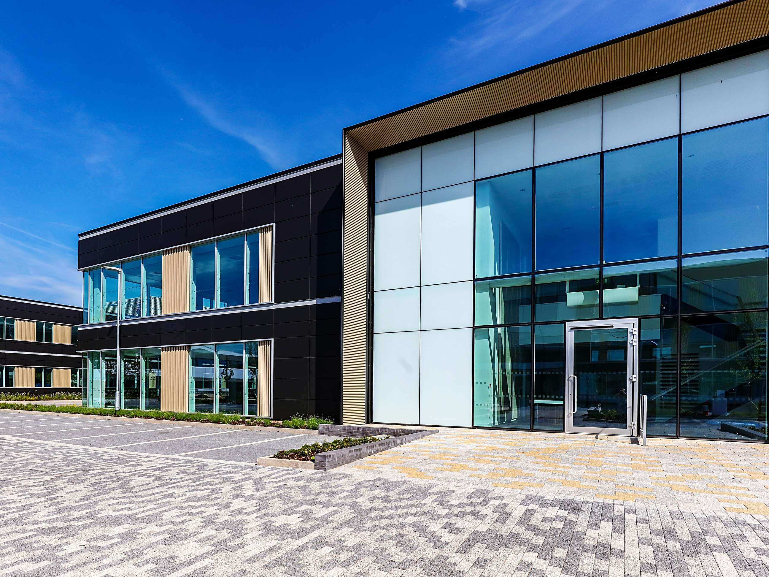 Weybridge Business Park 5